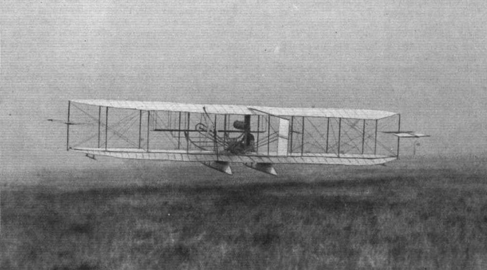 Short Biplane No2