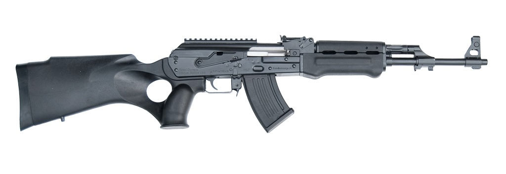Zastava Arms PAP semi automatic sporting rifle