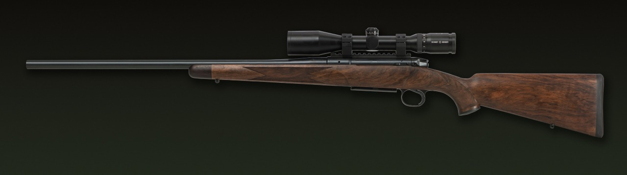 Heym SR21 HPPR High Performance Precision Rifle