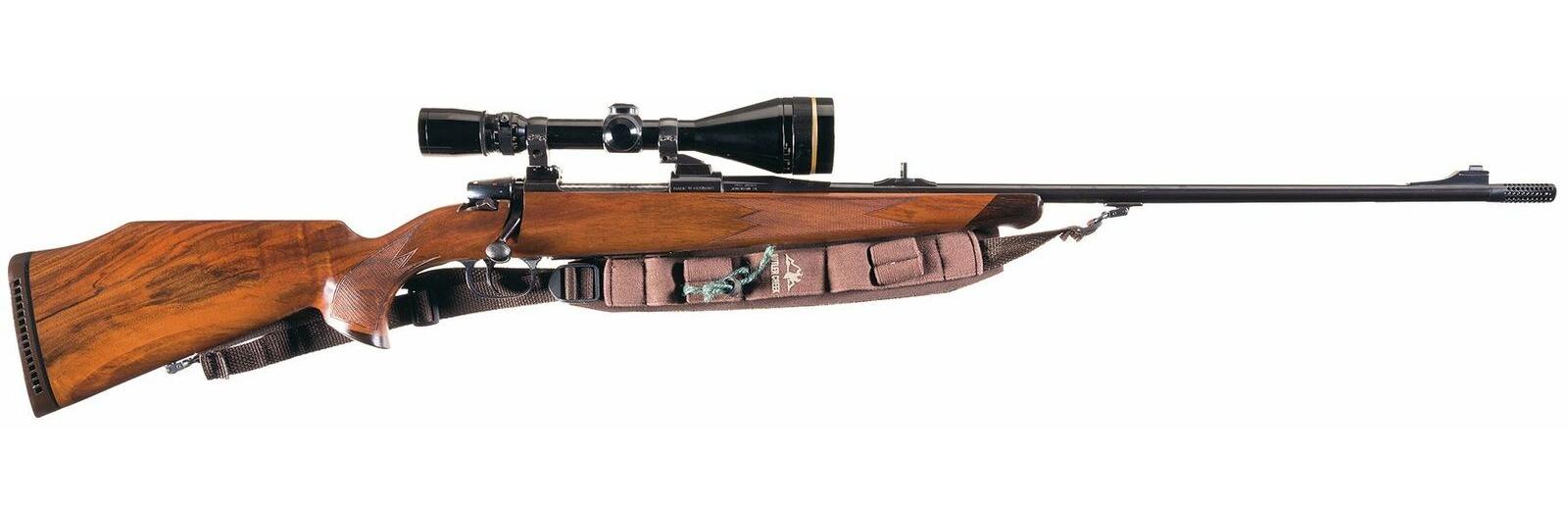 Heym SR20N sporting rifle