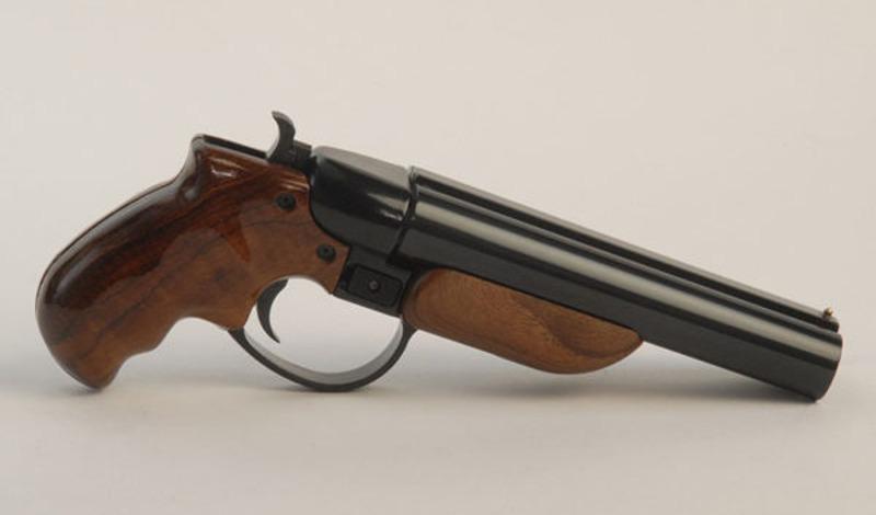 AGC American Gun Craft Diabolo pistol