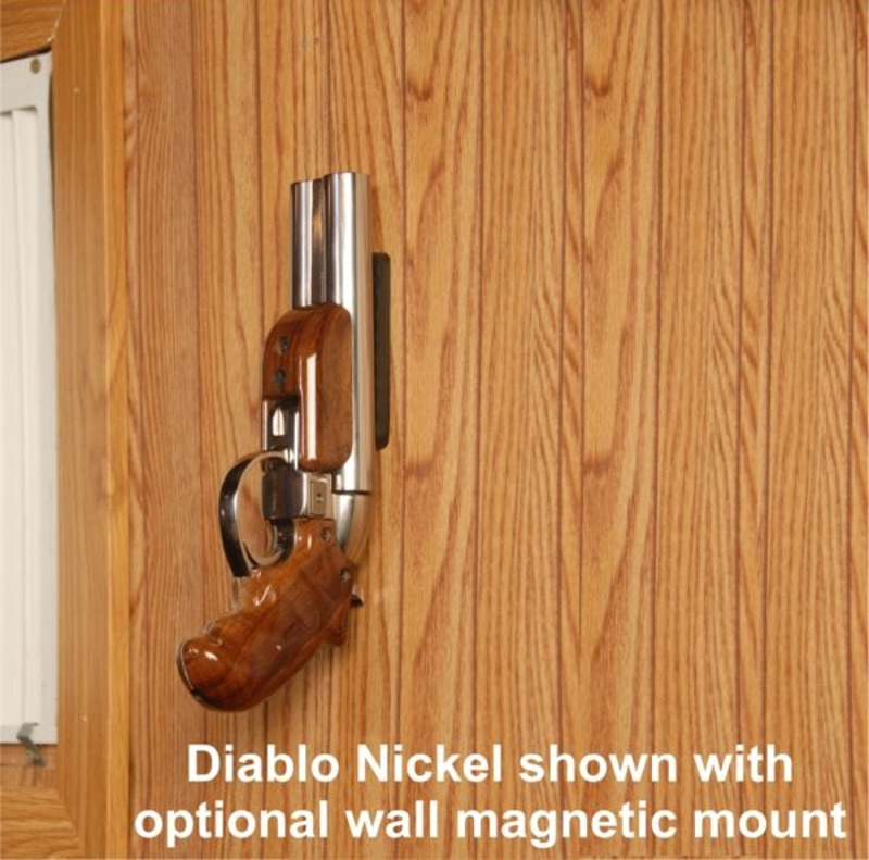 AGC Diabolo wall mount