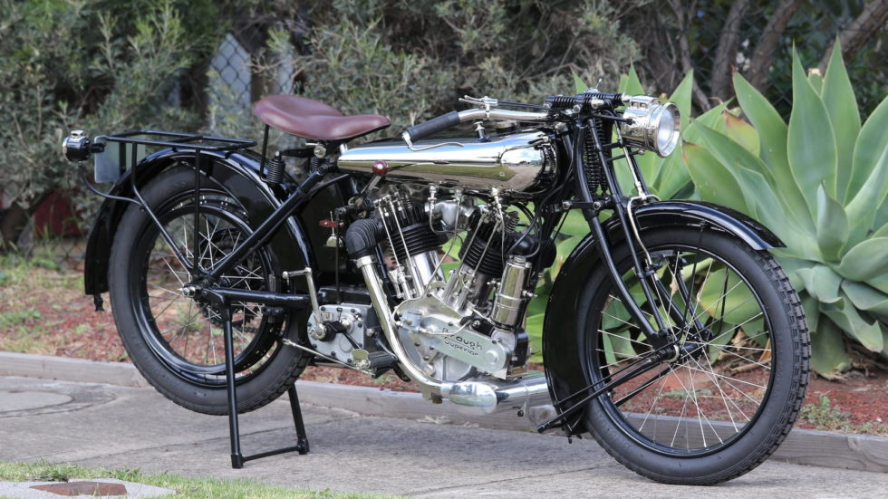 Brough Superior Mark1