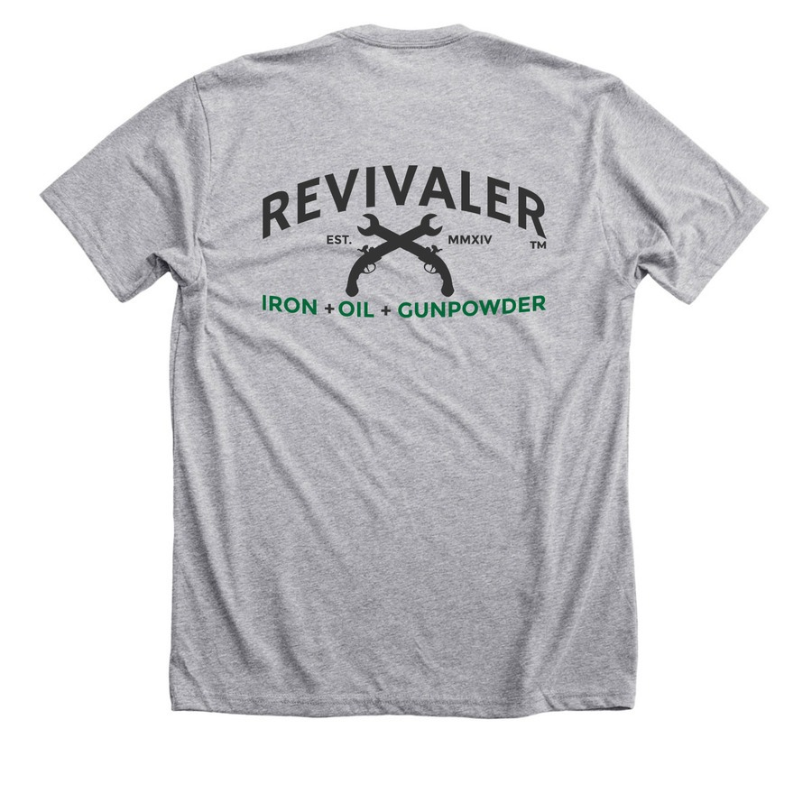 Revivaler T shirt