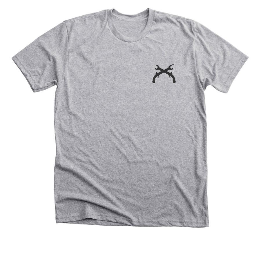 Revivaler T shirt