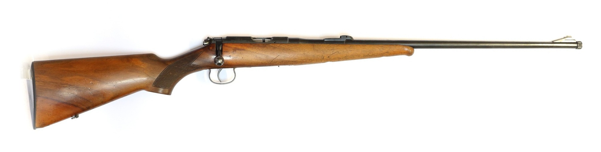 BRNO Model2 rimfire rifle
