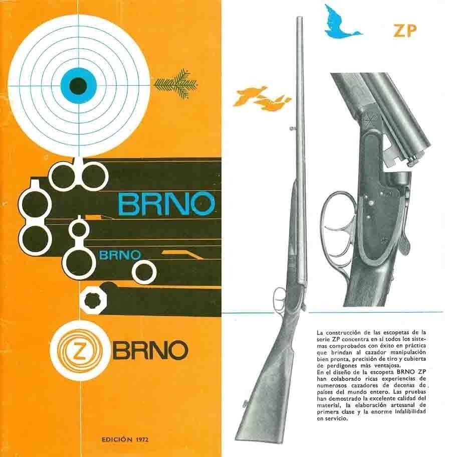 BRNO catalog