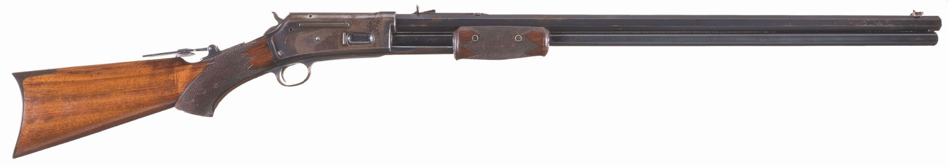 Colt Large Frame Express rifle