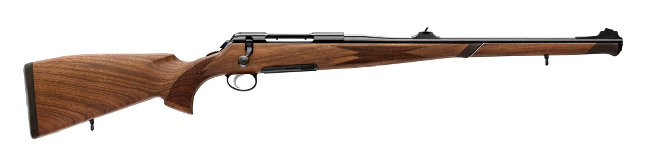 Titan Luxury Stutzen rifle
