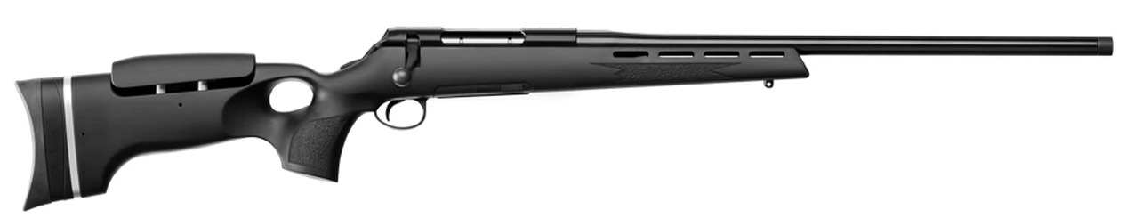 Titan Target rifle Light Black